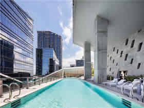 Apto Novo no Brickell City Centre - Centro de Miami $857,500