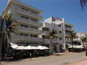 Apto Mobiliado no Ocean Drive - South Beach - Apart Hotel - $305,000