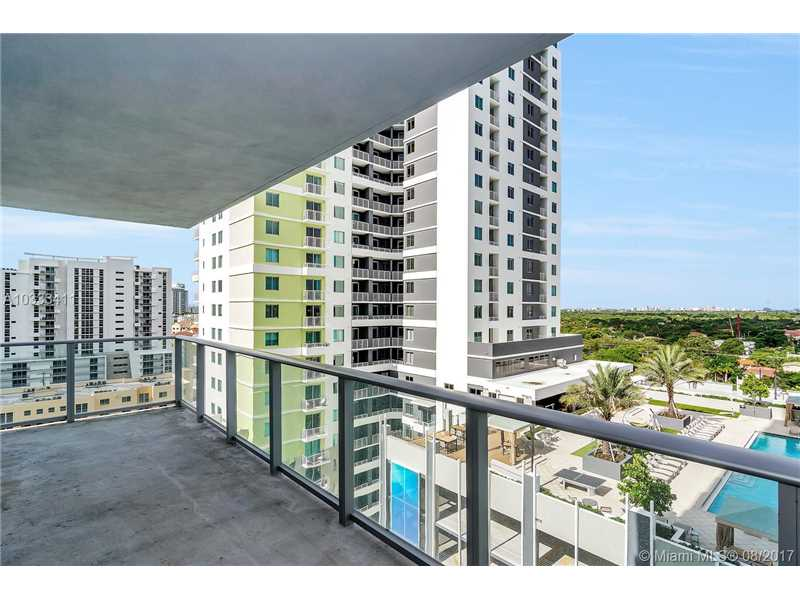 Apto Novo no Brickell Ten - Centro Financeira / Downtown Miami - $479,000