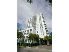 Apto Grande e Estiloso em Centro - Downtown Miami - $319,000