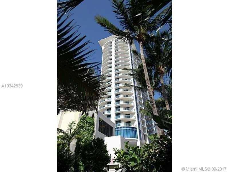 Apto no Sole On The Ocean - Apart Hotel Em Frente A Praia em Sunny Isles Beach - $449,900