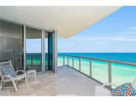 Apto De Luxo Em Frente À Praia no JADE OCEAN - Sunny Isles Beach - $1,950,000