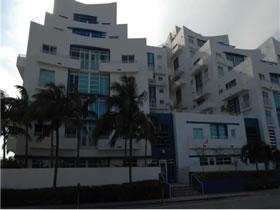 Belíssimo Apartamento em Miami Beach, Flórida $200,000