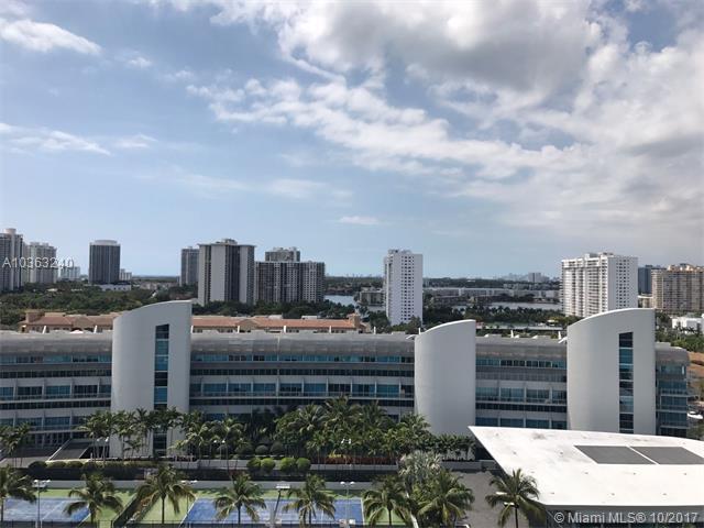 Apartamento no Uptown Marina Lofts – Aventura - $460,000