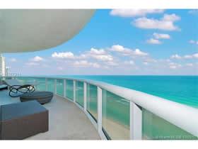 Apto de Luxo em Frente A Praia - Sunny Isles Beach - $2,475,000
