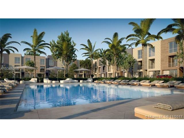 Casa Geminada em Construcao no Aventura Village – Miami $395,000