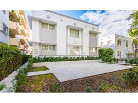 Apto em South Beach – Miami Beach – 2 Dormitórios - $400,000