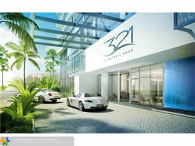 Apto Novo no Waters Edge - Fort Lauderdale - $1,995,000