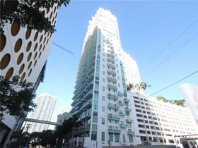 Brickell on the River $454,000