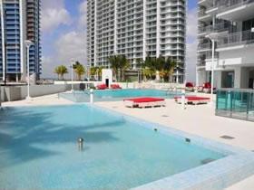 Apartamento a Venda no Condomínio Wind by Neo, em Miami $409,900