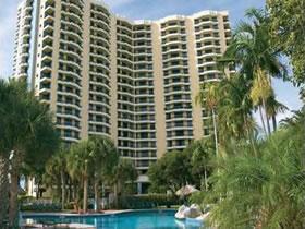 Apartamento de 2 Quartos e 2 Banheiros em Aventura, Miami $274,900