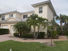 Grande Casa em Fort Pierce Florida $109,000