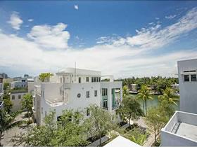 Imóvel de Luxo em Miami Beach $1,998,000