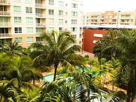 Apartamento no Coração do Distrito de Artes de Miami $295,000