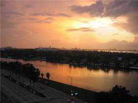 Apartamento Altamente Desejado ao Lado do Oceano em Miami Beach $385,000