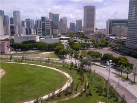 Apartamento com Vista Maravilhosa em Miami $269,000