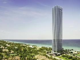 Lançamento Imobiliário em Miami REGALIA - SUNNY ISLES