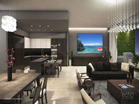 Lançamento Imobiliário em Miami Echo Brickell