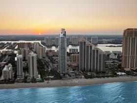 Lançamento Imobiliário em Miami Chateau Beach