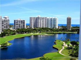 Aventura - Miami - Apartamento de 2 Quartos $269,777