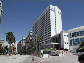 Miami Beach Condo Hotel $449,944