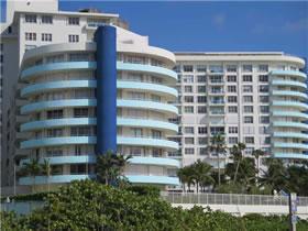 Apartamento em frente o mar - Miami Beach $450,000