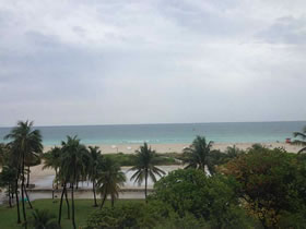 Ocean Drive - South Beach Apto (Condo Hotel) $399,900