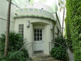 South Beach - Miami Beach Art Deco Apto $240,000