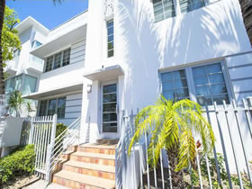Apartamento Chique South Beach - Miami Beach $385,000