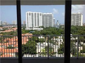 Apartamento Aventura - Miami - Bom Preço! $229,000