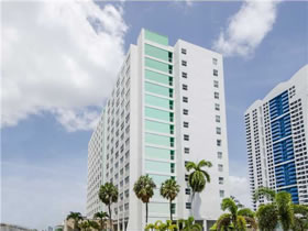 Apartamento Miami Beach - Pertinho de South Beach! $229,000