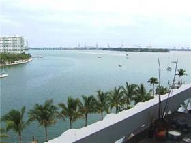 Miami Beach Apartamento De Luxo $425,000