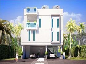Lançamento - Apartamento South Beach - Miami Beach $379,000