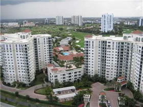 Apartamento Aventura - Miami 2 Quartos / 2 Banheiros $445,000