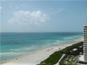 Apartamento Em Frente A Praia - Collins Av - Miami Beach $430,000