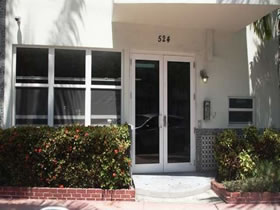 Apartamento Washington Av - South Beach - Miami Beach $265,000