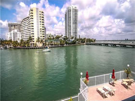 Apartamento c/ Linda Vista - South Beach - Miami Beach $419,000