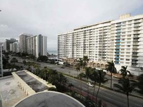 Apartamento Miami Beach - Collins Av - Reformado $439,900