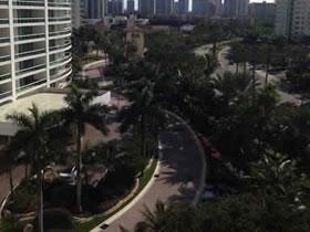 Apartamento 2 Quartos - Aventura - Miami $389,000