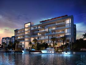 Lançamento em Bay Harbor, Miami - Sereno