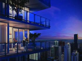 Lançamento em Miami - Brickell City Centre