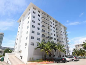 Apto 2/2 no Lincoln Road - South Beach - Miami Beach $449,000