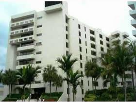 Grande Apto com 4 Varandas em Miami Beach