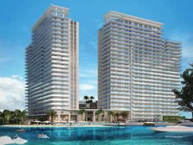 Lançamento em The Harbor - Miami