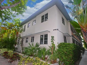 Apto 2/2 - Sout Beach pertinho de Lincoln Road $400,000