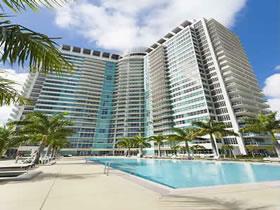 Apto Loft Super Moderno em Midtown - Miami $449,500