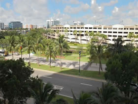 Apartamento 2/2 pertinho da praia - Aventura - Miami $425,500