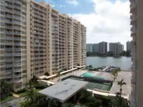 Apartamento 2/2 Aventura - Miami $220,000
