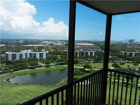 Apartamento de luxo em Aventura - Miami $269,000