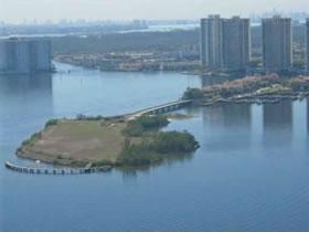Apartamento 2/2 no 40º andar no céu de Aventura - Miami $440,000